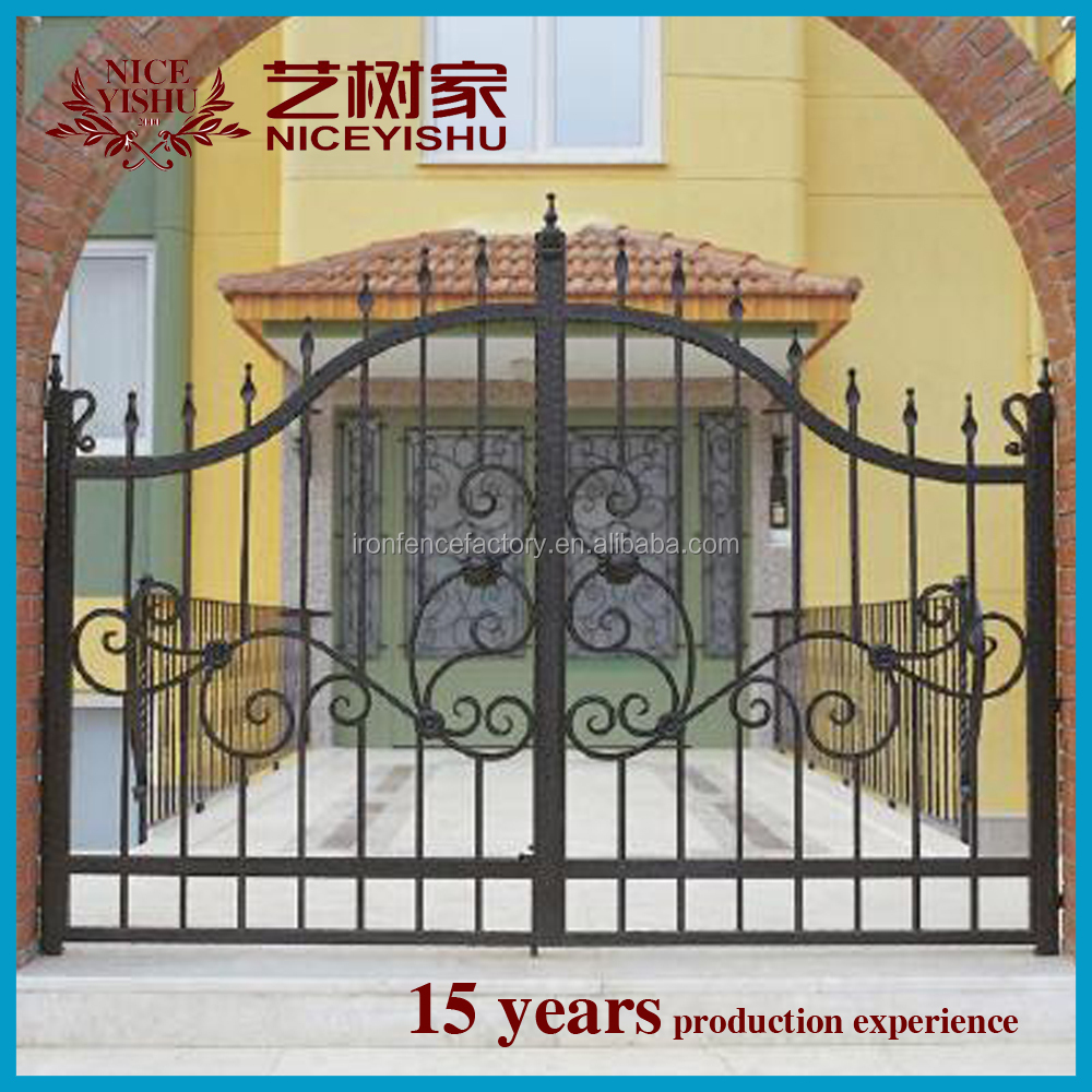 Main gate design for home joy studio design gallery for Single gate designs for homes