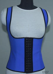 walson Natural Latex Plus Size Waist Training Corset in Stock trade assurance