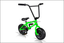 10inch mini BMX bicycle, 28TX12T,the latest fasion mini bmx bicycle sport