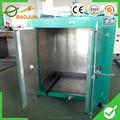 Industrial de aire caliente de circulación horno de secado
