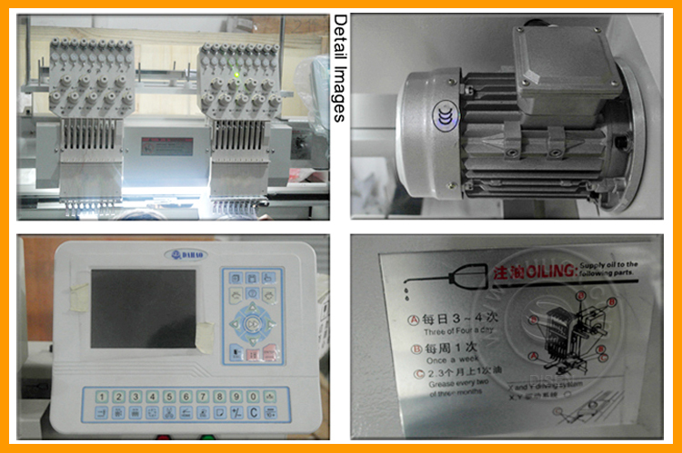 embroidery machine small business
