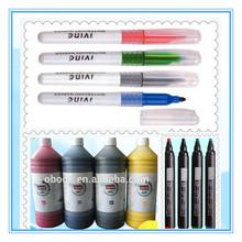 Alibaba de China OBOOC fuente de alimentación 1000 ml no - tóxico fácil Erase de tinta pizarra blanca marcador