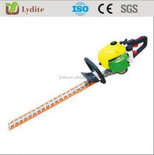 2 in 1 lithium 7.2v aluminum telescopic handle hedge trimmer