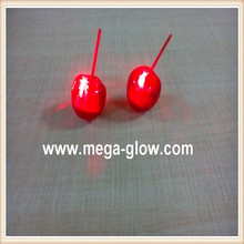 LED plastic ice cube for party decoration