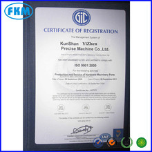 certification printing service