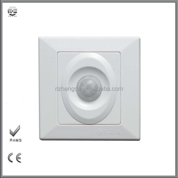 Wireless Remote Control Switch Outdoor Light Sensor Switch