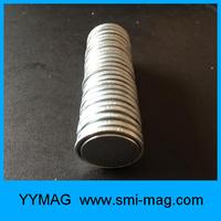 China neodymium monopole magnet for sale