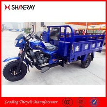 China Shineray Three Wheel Motorcyle for Sale, Cargo Tricycle For Sale