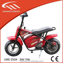 new model electric scooter dirt bike