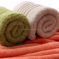 EAswet yarn dyed china wholesale 100% organic cotton cannon towels factory