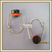 Food Grade Dia 2.2 Wire Swing Tops