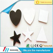 Flexible Adhesive Sheet Magnet Dots