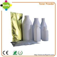 Compatible toner powder for HP for Samsung for Kyocera for Lexmark for Brother black laser printer toner powder