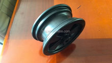 professional ABS wheel injection molding product