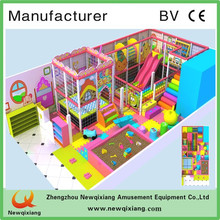 Eco-friendly CE verified baby indoor ball pits