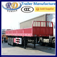 Design Crazy Selling rear ramp door for cargo trailer