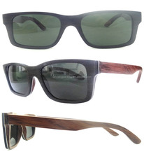 OEM Wood Eyewear/Custom Wooden Eyewear in Alibaba China