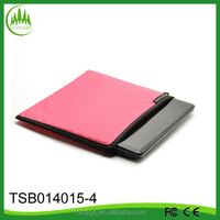New product for 2014 hot selling nylon colorful wholesale ipad cover case