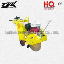 Gasoline Concrete Road Cutter Saw Machines