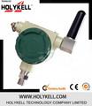 Inalámbrico medidor de nivel, GPRS Sensor de nivel de sistema, Control de nivel de agua sistema