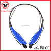 Cheap Portable wireless bluetooth headset and earphone for christmas gift