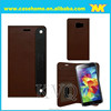 leather flip case cover for lenovo yoga 8/b6000,flip leather cover for nokia lumia 521,for lg g pro lite leather flip cover