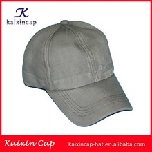 promotional high quality cotton China supplier oem baseball hats for unisex