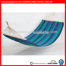 Fashion design indoor colorful hammock chairs