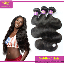 all express brazilian remy color 613 hair weaving body wave braiding hair