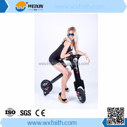 fashion design two wheels electric motorcycle for sale