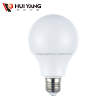 aluminum heat sink plastic cover 3w 5w 7w 9w 12w E27 230V led bulb Top Sale & Good after-sale service