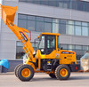 Cheap Price ZL-10 1T Front End Loader Sale From China Manufacturer
