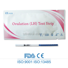CE&ISO approved LH Ovulation Test