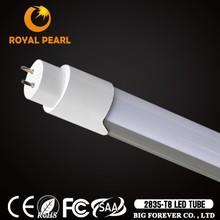 High lumen smd2835 free tube 8, free japanese tube, 18w tube light