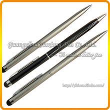 Baratos de metal de marca nuevo diseño de la pluma stylus jdb-c054