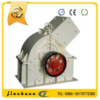 China supplier large capacity hammer crusher price