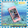 For Apple iPhone 6 newest colorful waterproof case