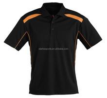 Fashion sports polo tshirt