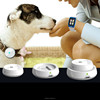 Fashion Pet GPS Tracker for Dog Cat GPS Tracker Locator Free Online Tracking Platform