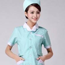 Oem china special baby nursing cover pattern 2015 nurse costumes/oem of nursing wear