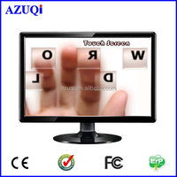 Hot Sale 5 Wire Resistive Single Point LED Touch Screen Monitor