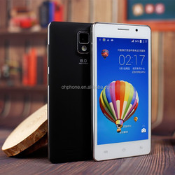 New arrival China smartphone 5.0 inch MTK6572 Dual cores Android 4.2.2 3G dual sim android phone