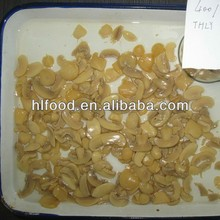 Wholesale slice less preservatives for mushroom