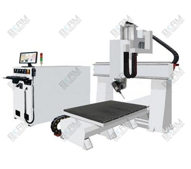 cheap 5 axis cnc machine