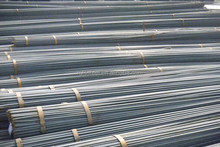 HRB400 HRB500 deformed steel rebar /bar good quality with competitive price
