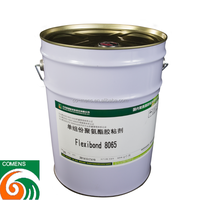 China Factory Solvent Free Non-Sagging Air Condition/Weld/Glass Adheisve Sealant