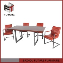 European pictures of restaurant dining table sets