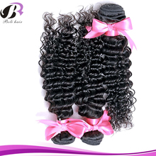 Boli Hair Unprocessed Virgin Hair Beauty Raw Deep Curl Hair