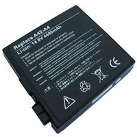 For Asus A42-A4 Laptop battery