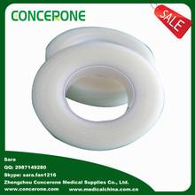 transparent waterproof adhesive medical PE tape